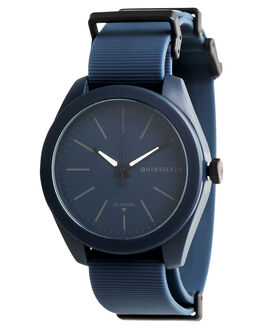 NAVY BLAZER MENS ACCESSORIES QUIKSILVER WATCHES - EQYWA03034BYJ0