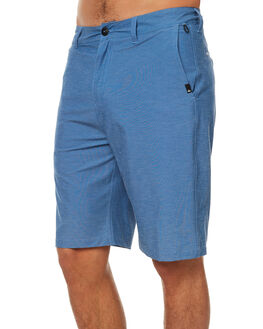 ESTATE BLUE MENS CLOTHING QUIKSILVER SHORTS - EQYWS03440BSW0