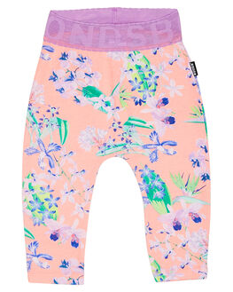 ORCHID GARDEN KIDS BABY BONDS CLOTHING - BY7LA40C