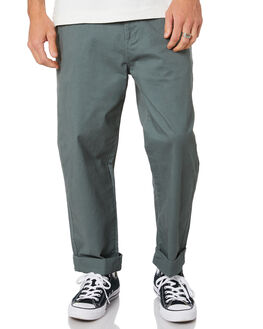 DEEP SEA MENS CLOTHING DEPACTUS PANTS - D5204191DEPSE