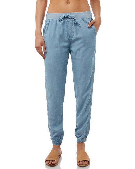 SUPA USED WOMENS CLOTHING RUSTY PANTS - PAL0897SUP