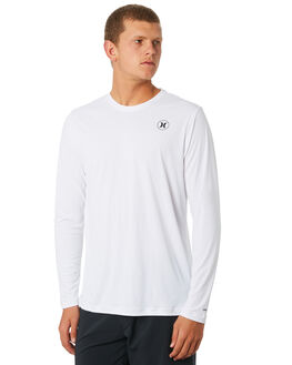 WHITE BOARDSPORTS SURF HURLEY MENS - MRG000037010A