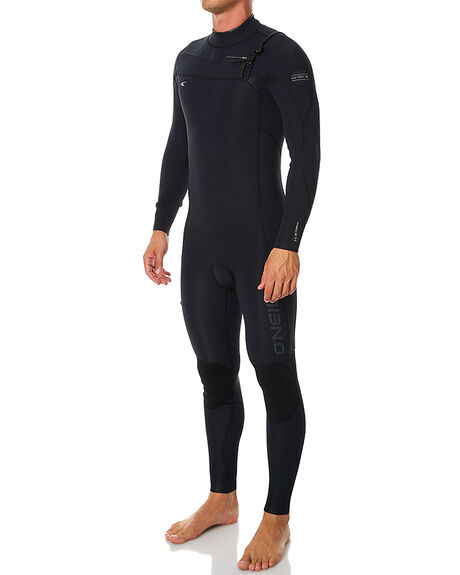 BLACK GRAPH SURF WETSUITS O'NEILL STEAMERS - 4731B35