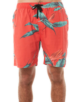 BLOOD OF PARADISE OUTLET MENS THRILLS BOARDSHORTS - TH8-311HZBLOOD