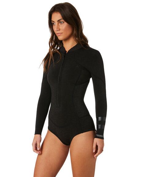 BLACK BOARDSPORTS SURF HURLEY WOMENS - 940821010