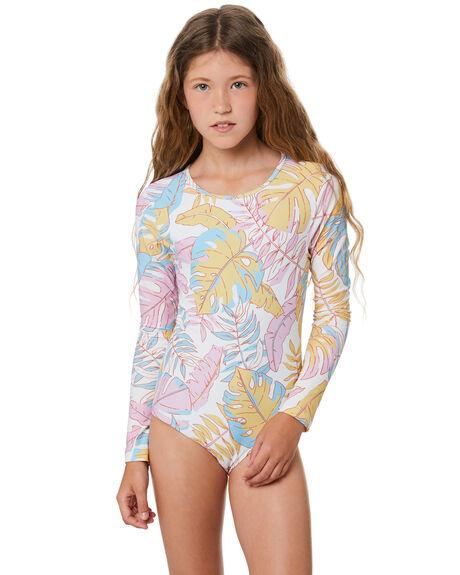 PARADISE BOARDSPORTS SURF RUSTY GIRLS - SWG0018PRD