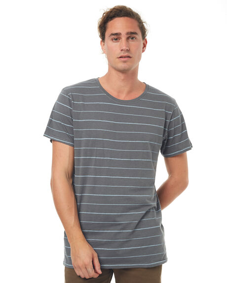 TEA TREE MENS CLOTHING MCTAVISH TEES - MS-17T-02TTREE