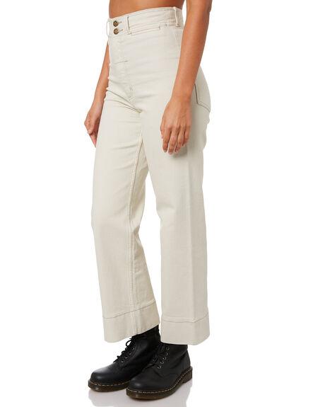 VINTAGE BONE WOMENS CLOTHING THRILLS JEANS - WTDP-433AVVBNE
