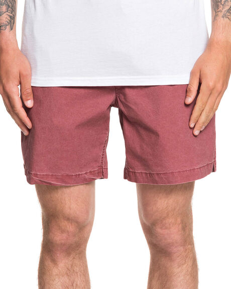 ANDORA MENS CLOTHING QUIKSILVER SHORTS - EQYWS03610-RSD0