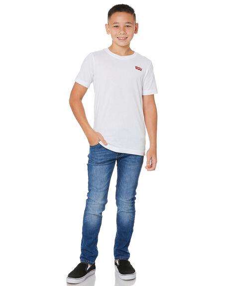 CALABASAS KIDS BOYS LEVI'S PANTS - 37250-0031CLBS
