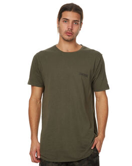 PEAT MENS CLOTHING ZANEROBE TEES - 142-TDKPEAT