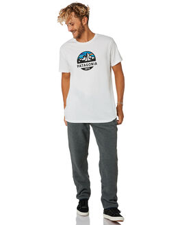 NICKEL MENS CLOTHING PATAGONIA PANTS - 56675NKL