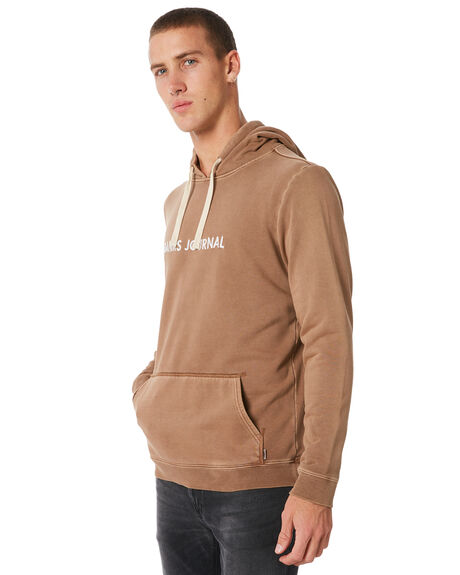 CLAY OUTLET MENS BANKS JUMPERS - WFL0122CLY