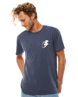 MARLIN MENS CLOTHING THE CRITICAL SLIDE SOCIETY TEES - TE1807MRLN