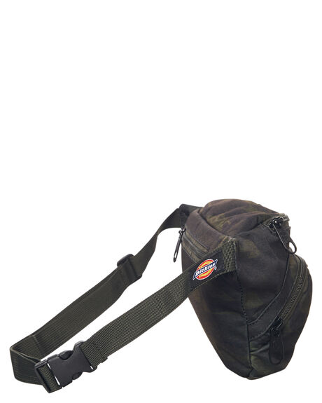 HEATHER CAMO MENS ACCESSORIES DICKIES BAGS - I-04804HCAM