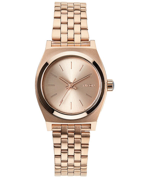 ALL ROSE GOLD MENS ACCESSORIES NIXON WATCHES - A399897AROSG
