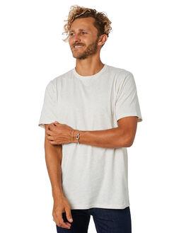 WHITE MENS CLOTHING PATAGONIA TEES - 52440WHI