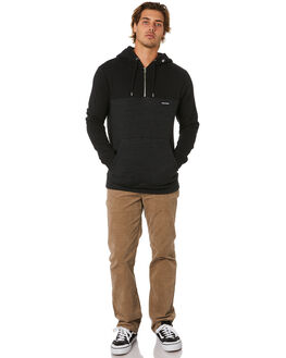 SULPHUR BLACK MENS CLOTHING VOLCOM JUMPERS - A4112010SLF