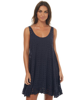 INDIGO WOMENS CLOTHING TIGERLILY DRESSES - T371432IND