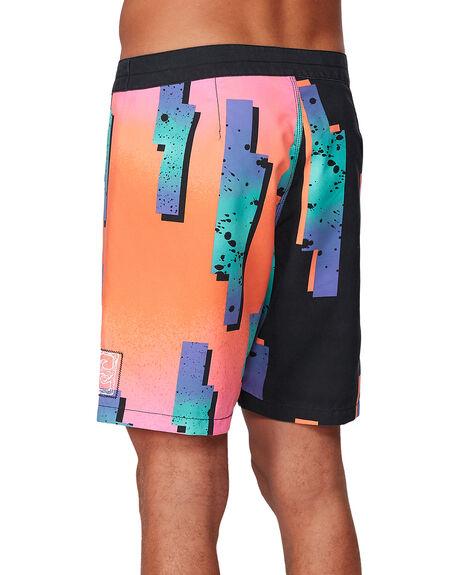MULTI MENS CLOTHING BILLABONG BOARDSHORTS - BB-9507420-MUL