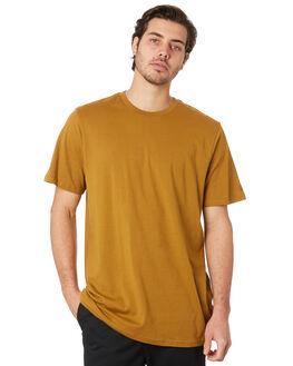 RUST MENS CLOTHING VOLCOM TEES - A5011530RST