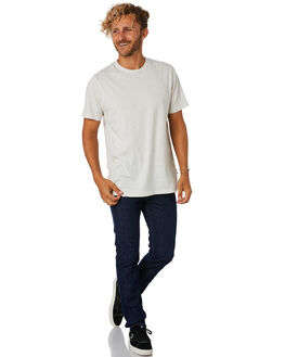WHITE MENS CLOTHING PATAGONIA TEES - 52440WHI