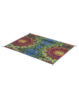 DEMMA DYE PRINT MENS ACCESSORIES BURTON CAMPING GEAR - 196101965