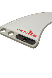 COOL GREY BOARDSPORTS SURF FCS FINS - FHAR-PC02-LB-55-RCGR