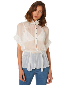TOFU OUTLET WOMENS MLM LABEL FASHION TOPS - MLM494A-TOF