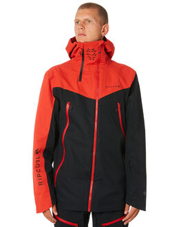AURORA RED BOARDSPORTS SNOW RIP CURL MENS - SCJCO49000