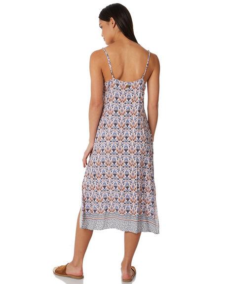 PINK WOMENS CLOTHING RIP CURL DRESSES - GDRFZ10020