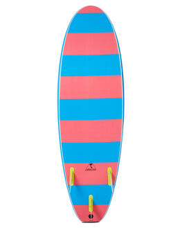 BLUE BOARDSPORTS SURF CATCH SURF SOFTBOARDS - ODY60LOGBLU