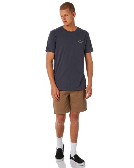 DESERT MENS CLOTHING GLOBE SHORTS - GB01216001DES