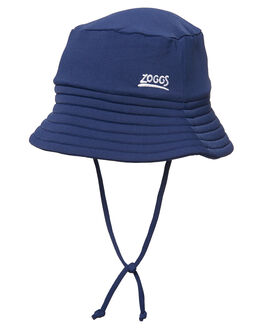 NAVY KIDS BOYS ZOGGS HEADWEAR - 7034161NVY