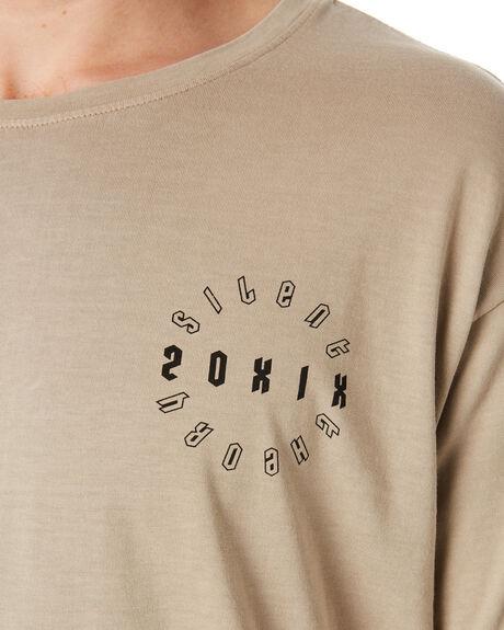 SAND MENS CLOTHING SILENT THEORY TEES - 4044014SAN