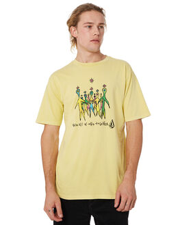 ENDIVE MENS CLOTHING VOLCOM TEES - A4341904END