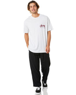 SNOW MARLE MENS CLOTHING STUSSY TEES - ST006001SNWML