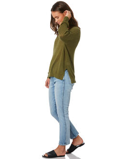PRARIE WOMENS CLOTHING RUSTY KNITS + CARDIGANS - CKL0338PRA