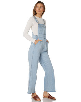 WALK AWAY WOMENS CLOTHING A.BRAND PLAYSUITS + OVERALLS - 71410-3077