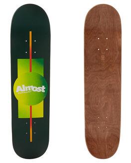 FOREST SKATE DECKS ALMOST  - 100231062FRST
