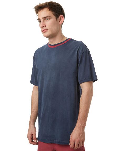 BLAZER MENS CLOTHING RUSTY TEES - TTM1930BLZ