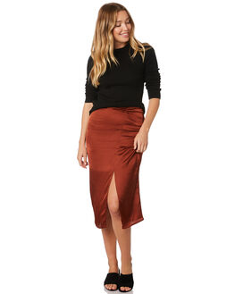 GINGER WOMENS CLOTHING SASS SKIRTS - 13713SWSSGIN