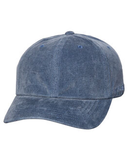 NAVY MENS ACCESSORIES FLEX FIT HEADWEAR - FT183152NVY