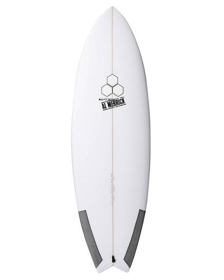 CLEAR BOARDSPORTS SURF CHANNEL ISLANDS SURFBOARDS - 50671577CLEAR