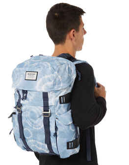 GRATEFUL SHIBORI MENS ACCESSORIES BURTON BAGS + BACKPACKS - 163391417