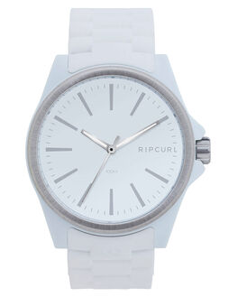 WHITE KIDS GIRLS RIP CURL WATCHES - A3097G1000