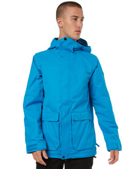 BLUE BOARDSPORTS SNOW VOLCOM MENS - G0651806BLU