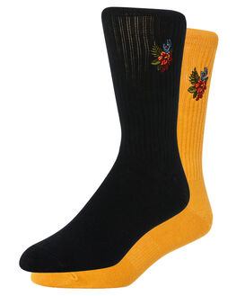 ASSORTED MENS CLOTHING SANTA CRUZ SOCKS + UNDERWEAR - SC-MZD8072ASST