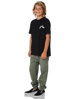 ARMY KIDS BOYS RUSTY PANTS - PAB0188ARM