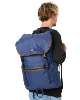 CLASSIC NAVY MENS ACCESSORIES PATAGONIA BAGS + BACKPACKS - 47958CNY